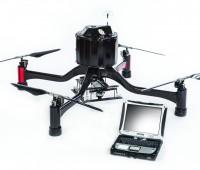 Come funziona un drone?