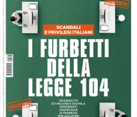 Legge 104 – Scandali all'italiana