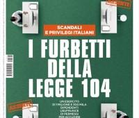 Legge 104 – Scandali all'italiana